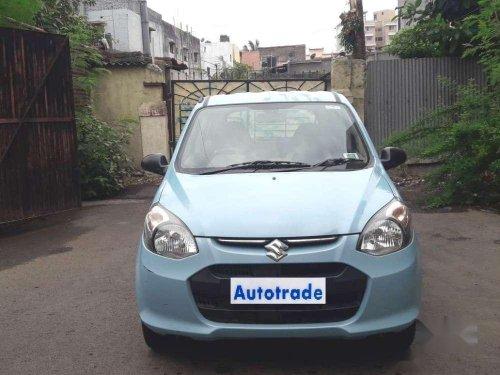 Used Maruti Suzuki Alto 800 car MT at low price
