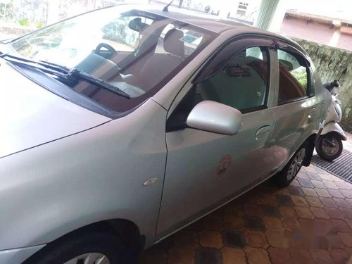 2017 Toyota Etios GD MT for sale at low price