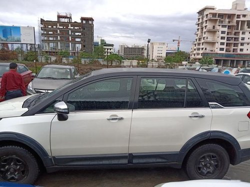 2017 Tata Hexa  XE MT for sale at low price
