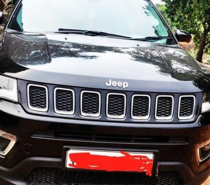 Jeep Compass  2.0 Limited MT 2018 for sale-0