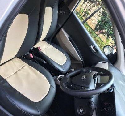 Used 2017 Hyundai Grand i10  1.2 Kappa Sportz Option MT for sale