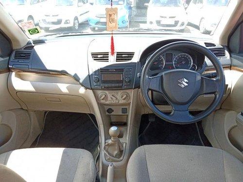 2016 Maruti Suzuki Dzire VXI MT for sale