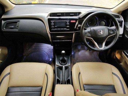 Honda City i DTEC SV MT for sale