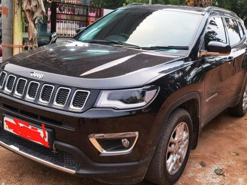 Jeep Compass  2.0 Limited MT 2018 for sale