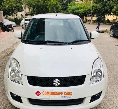 2010 Maruti Suzuki Swift VXI MT for sale