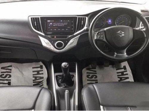 2017 Maruti Suzuki Baleno RS MT for sale at low price