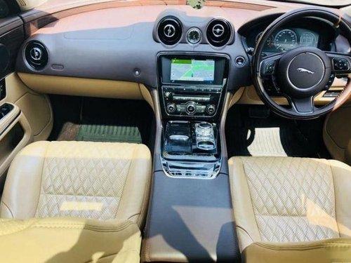 2016 Jaguar XJ  3.0L AT for sale at low price