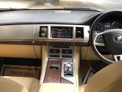 Jaguar XF 2.2 Litre Luxury AT 2015 for sale