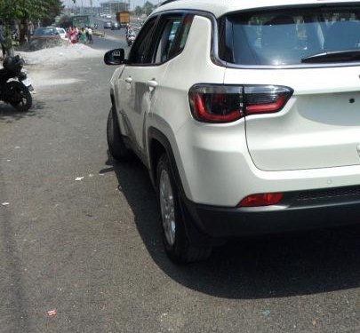 Used 2017 Jeep Compass 2.0 Limited MT for sale