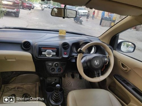 Used Honda Amaze EX i-Vtech MT car at low price