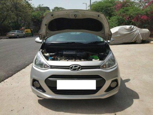 2015 Hyundai i10 Magna MT for sale at low price