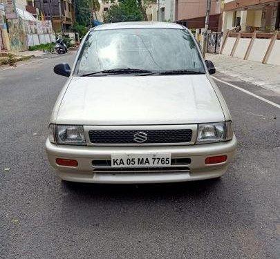 Maruti Zen VXI BSII MT for sale