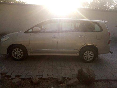 2014 Toyota Innova MT for sale