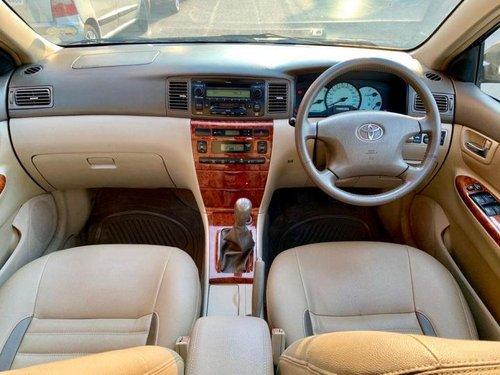 Toyota Corolla H6 MT 2006 for sale