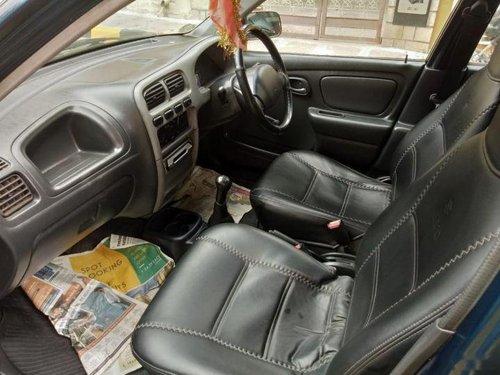 2010 Maruti Suzuki Alto  MT for sale