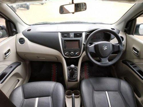 Maruti Suzuki Celerio VXI MT 2018 for sale