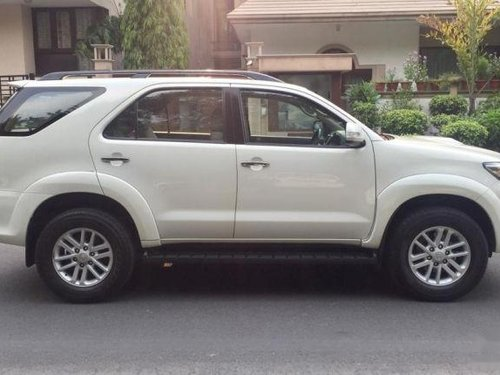 2013 Toyota Fortuner 4x2 Manual MT for sale