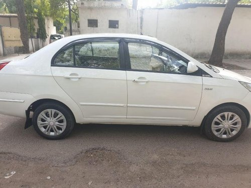 Tata Manza  Aqua Quadrajet MT 2011 for sale