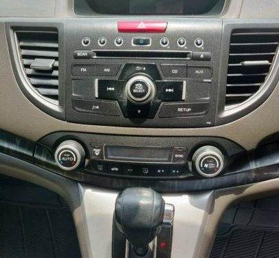 Honda CR-V 2.4L 4WD AT AVN for sale