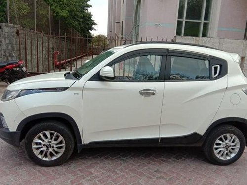 2016 Mahindra KUV100 NXT MT for sale-5