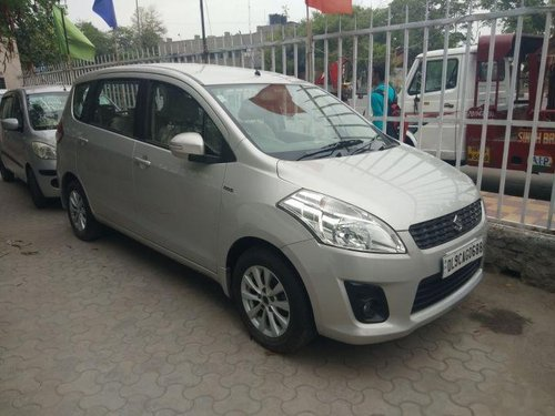 Used Maruti Suzuki Ertiga ZDI MT 2012 for sale