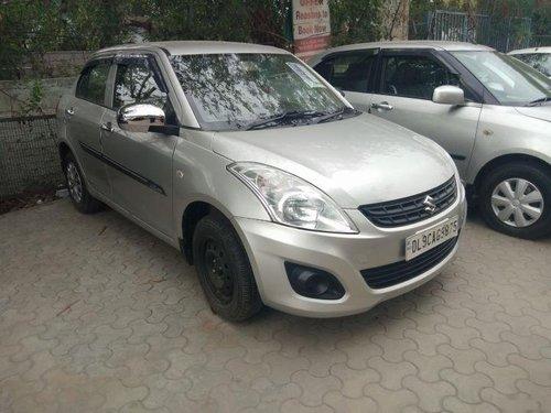 Used 2014 Maruti Suzuki Dzire LDI MT for sale