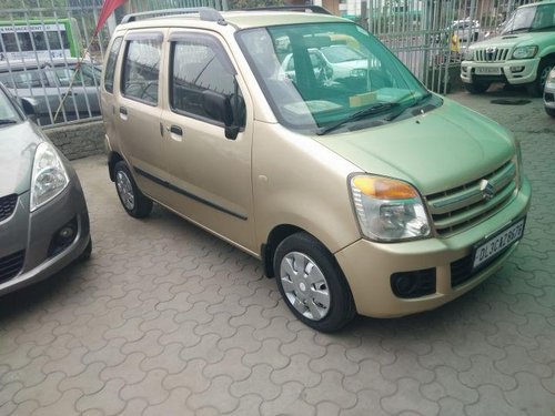 Maruti Suzuki Wagon R LXI CNG MT 2010 for sale