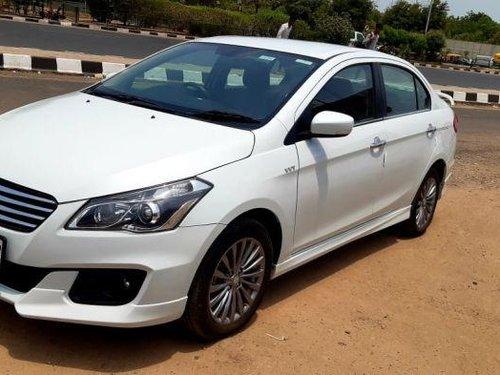 Used 2018 Maruti Suzuki Ciaz MT for sale