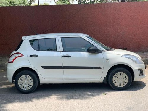 Maruti Swift LXI Option MT for sale