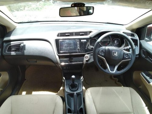 Used 2017 Honda City  1.5 V MT for sale