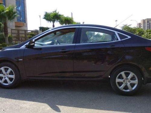 Hyundai Verna 1.4 EX MT 2013 for sale