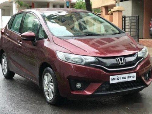 Used 2016 Honda Jazz 1.2 V AT i VTEC for sale