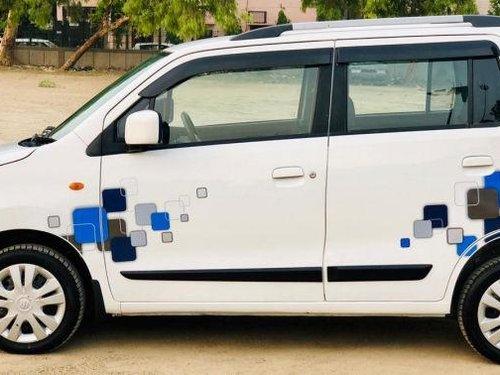 Used Maruti Suzuki Wagon R VXI MT 2011 for sale