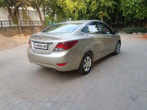 Used Hyundai Verna 1.6 VTVT EX AT 2013 for sale-4