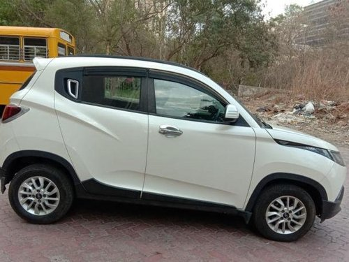 2016 Mahindra KUV100 NXT MT for sale-4