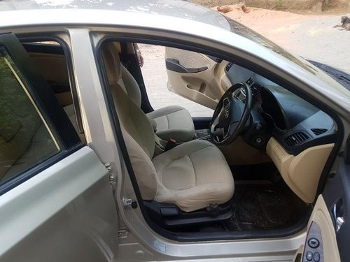 Used Hyundai Verna 1.6 VTVT EX AT 2013 for sale