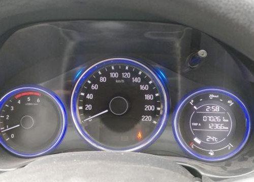 2015 Honda City V MT Exclusive for sale