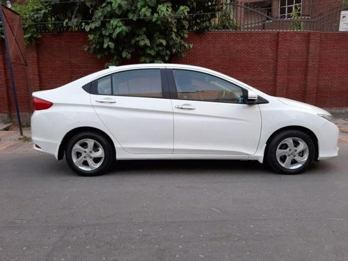 Used Honda City i-VTEC VX MT 2015 for sale