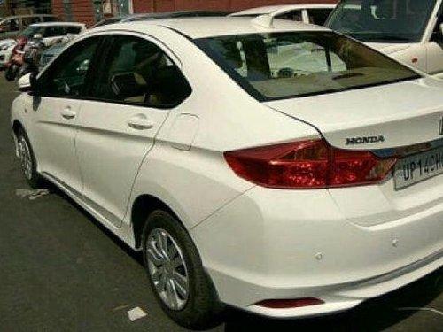 Used Honda City  S MT car at low price