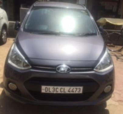 2019 Hyundai i10 Sportz MT for sale at low price