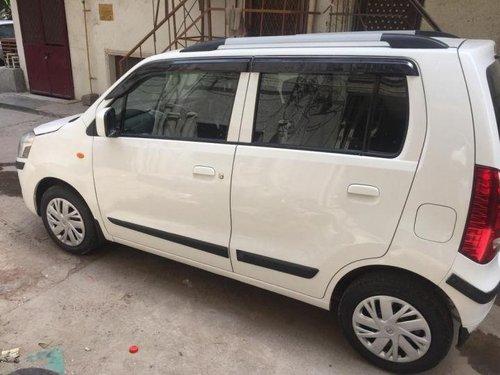 2012 Maruti Suzuki Wagon R  VXI MT for sale