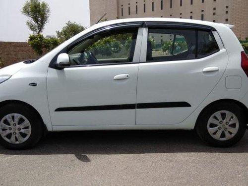 2013 Hyundai i10 Sportz 1.2 MT for sale at low price