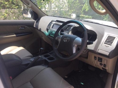 Toyota Fortuner 4x2 AT for sale