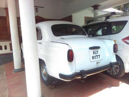 Used Hindustan Motors Ambassador MT car at low price