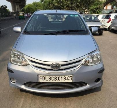 Toyota Etios Liva G MT 2019 for sale