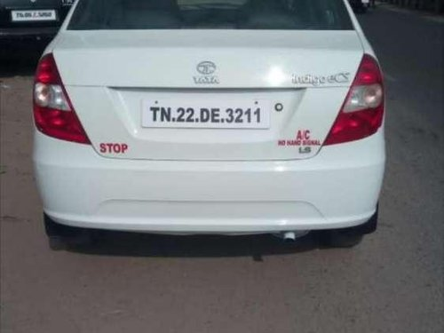 Tata Indigo eCS 2016 MT for sale