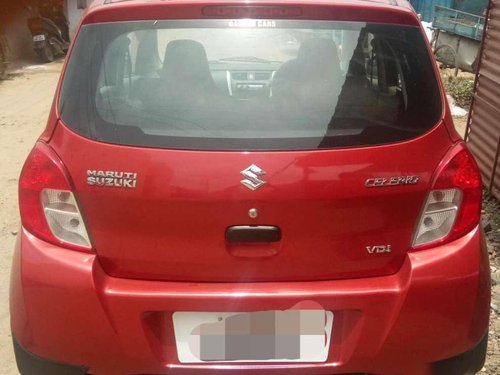 2015 Maruti Suzuki Celerio MT  for sale