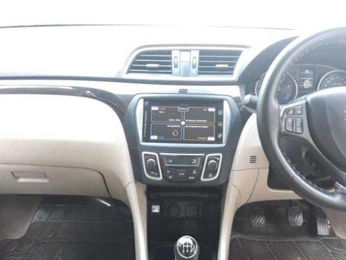 Used 2016 Maruti Suzuki Ciaz MT for sale