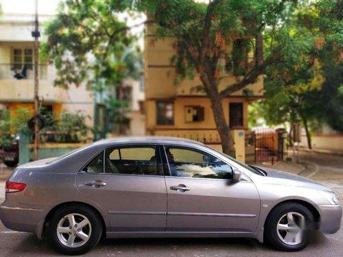Honda Accord 2.4 VTi-L MT, 2005, Petrol for sale