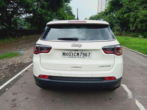 2017 Jeep Compass 2.0 Limited AT for sale at low price
